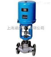 ZAZP电动直通单座上海湖泉电动调节阀