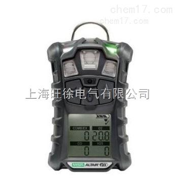 沈阳特价供应梅思安 Altair4X 四合一种气体检测仪