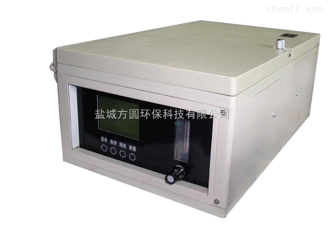 QM201G便攜式氣體測汞儀(QM201G便攜式測汞儀)