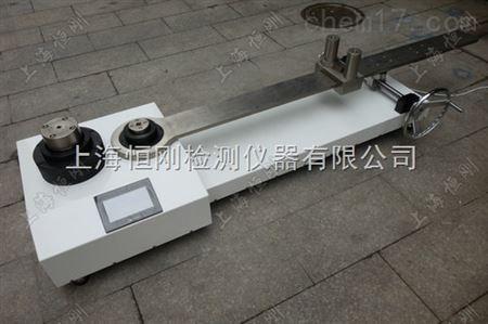 计量检测用扭矩工具检测设备1000n.
