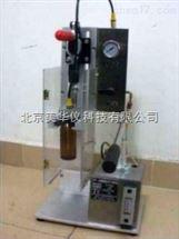 便携式玻璃瓶耐内压力测试机