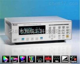 Chroma 7123致茂显示器色彩分析仪