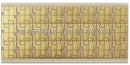 dpc工艺35*35陶瓷电路板