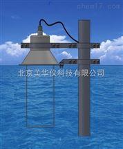 声波式遥测水位仪