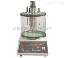 石油产品运动粘度测定仪/