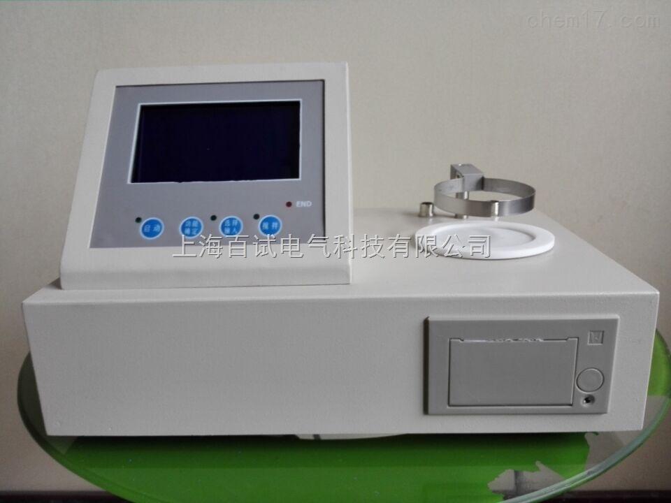 上海SF6微量水分测量仪,SF6微水测量仪