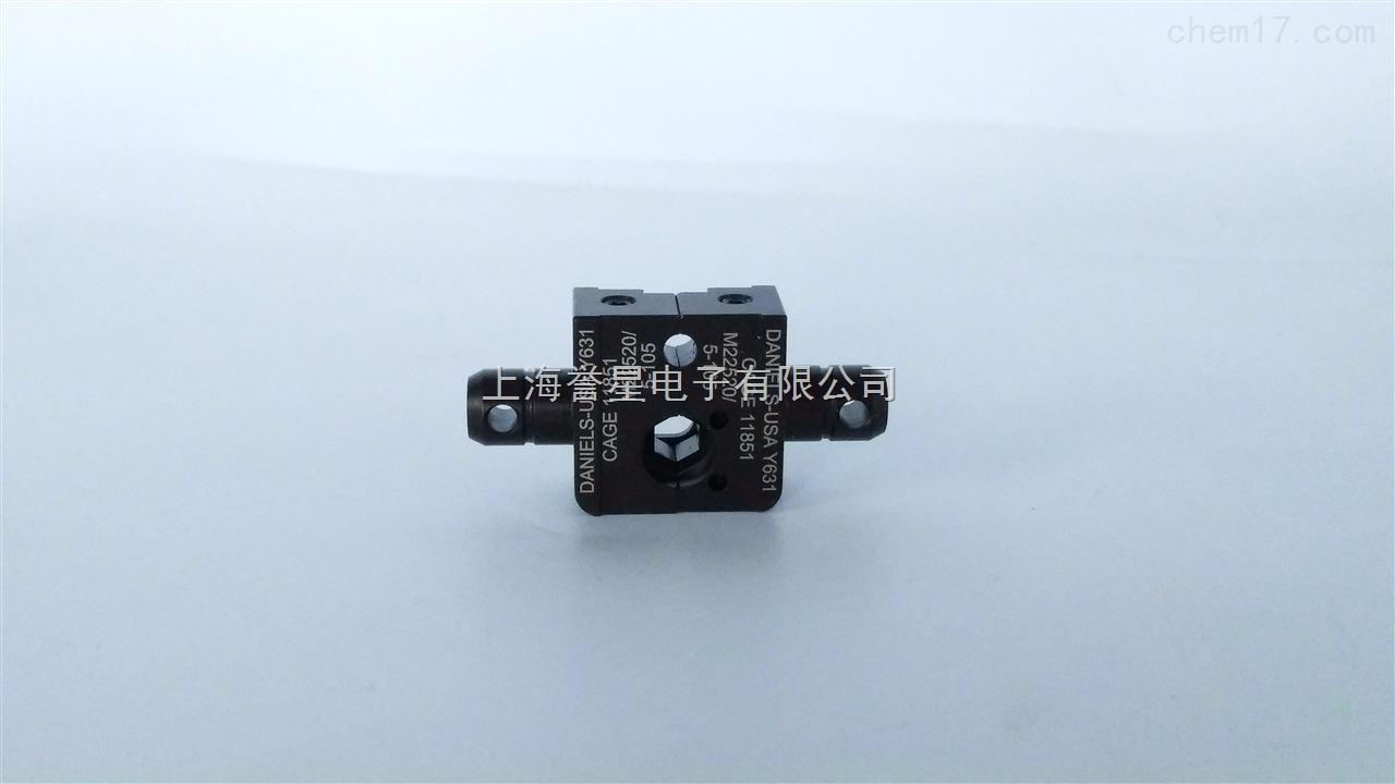 M22520/5-105-供应美国DMC压接钳XH4压接钳模块M22520/5-105压接模块