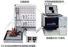 日本岩崎IWATSU半导体曲线图示仪CS-5300