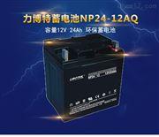 LIBOTEK阀控密封式蓄电池NP150-12 12V150AH智能经济型