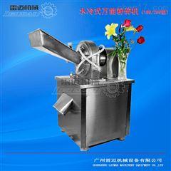 FS-180-4W中药材打粉机价格,水冷粉碎机多少钱