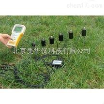MHY-27510多通道土壤温度记录仪