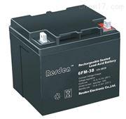 Resden铅酸蓄电池6FM-200技术参数