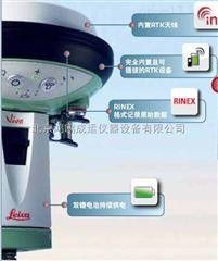 徕卡GS15、GS10,Viva GNSS系统GS15 第3代GNSS