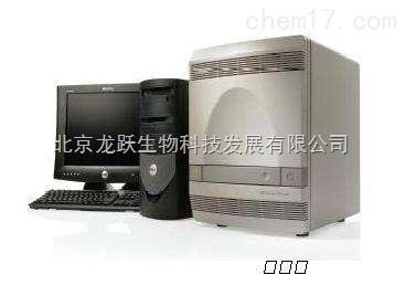 美国ABI 7300  荧光定量PCR