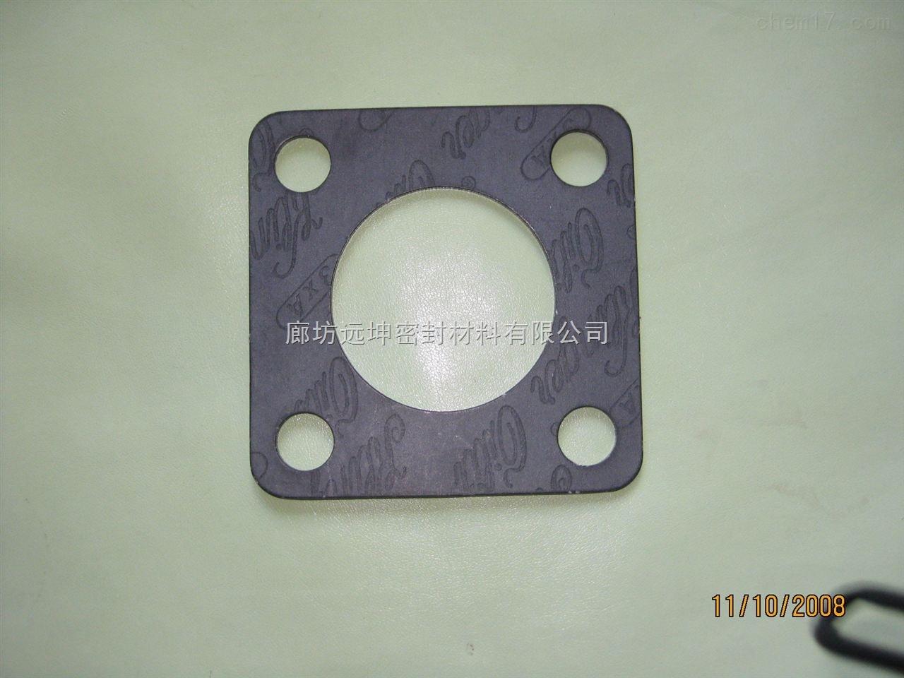 304包边增强石墨复合垫片耐高压膨胀石墨垫