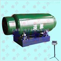 DCS-G液化气防爆钢瓶秤报价,2吨不锈钢电子钢瓶秤