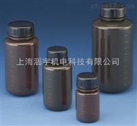 日本NIKKO棕色无菌样品瓶 PP制 透明