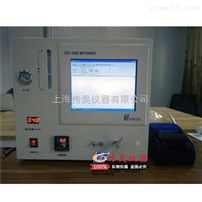 天然气热值分析仪器分析检测甲烷氮气