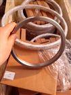304  316不锈钢金属八角垫 椭圆金属环形垫