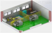 VS-IRHJ03焊接與拋光工業機器人綜合實訓平臺