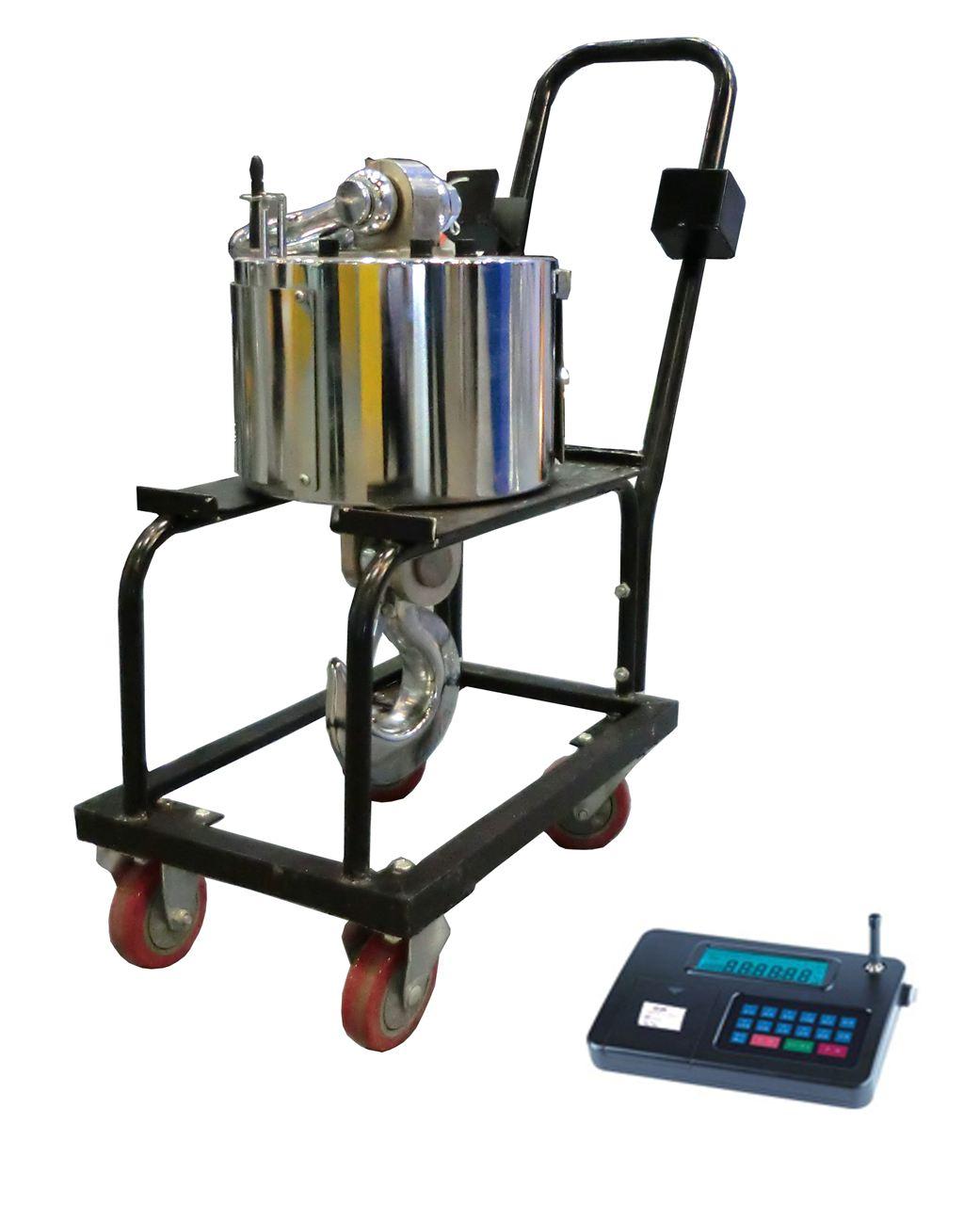 影响电子成品秤精度除承载器的机械原因外的其它因素