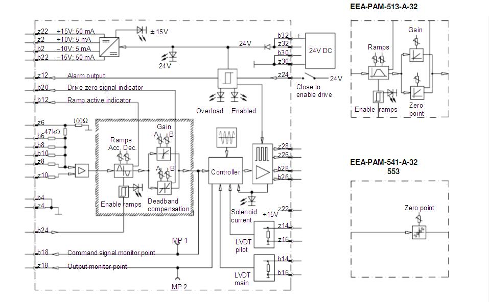 pam8403音频放大器电路图