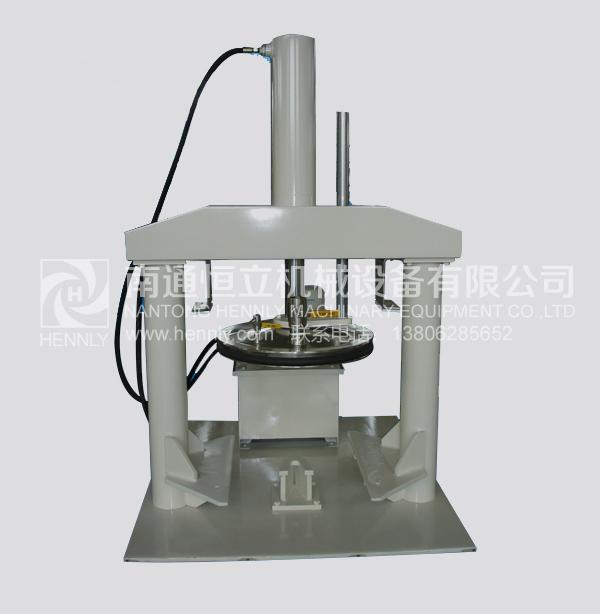 液压压料机_化工机械设备
