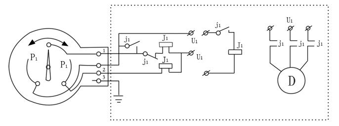 电接点压力表my-yx-厂家报价-金湖铭宇自控设备有限公司