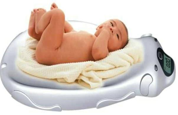 20kg婴儿体重秤
