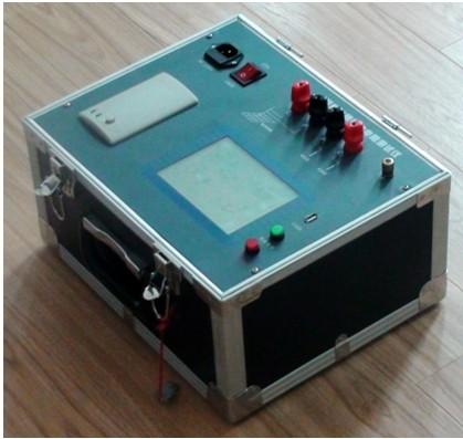lyjd4200接地电阻仪