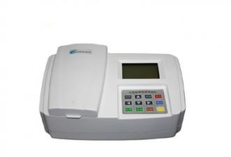 食品农药残留检测仪,农药残留快速检测仪,6通道农药残留检测仪