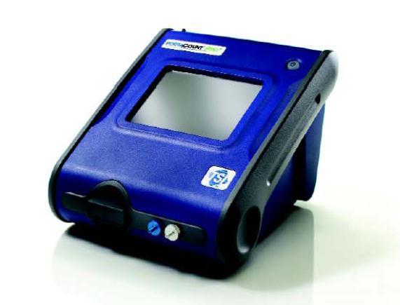 呼吸器密合度测试仪