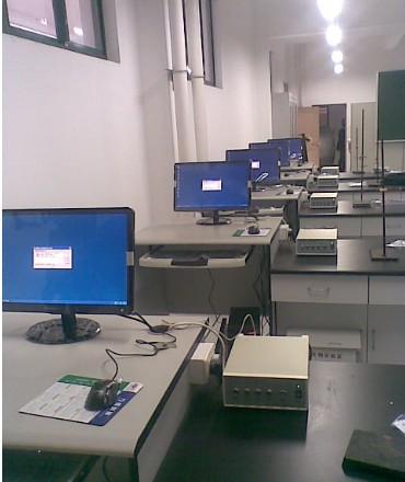md3000生物信号采集处理系统