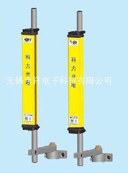 科力ks06系列安全光栅与ks02h系列的区别