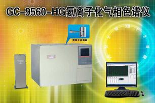 硅烷分析氦离子化气相色谱仪