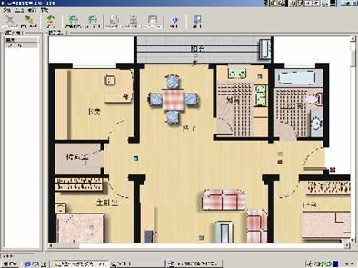 楼宇消防监控中心|消防报警联动监控计算机中心|楼宇自动化实训系统