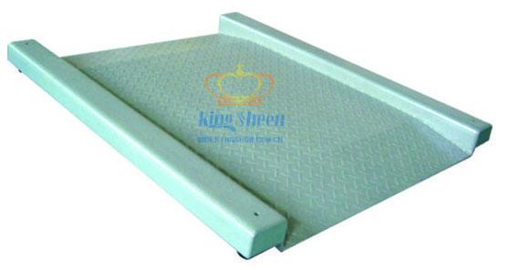 单层碳钢超低电子磅