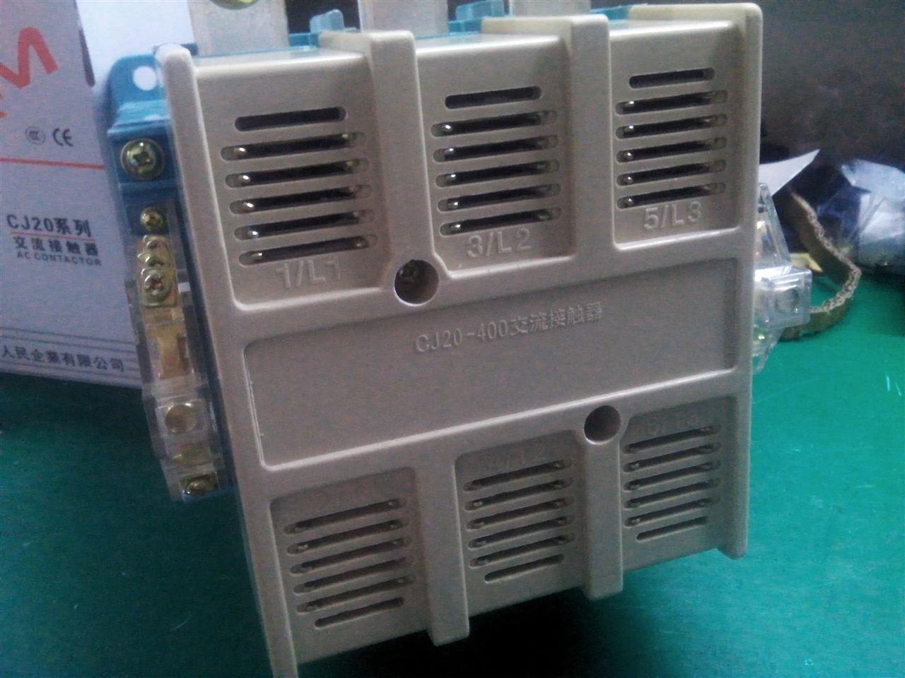 产品报价 > cj20-1000a交流接触器   产品概述 cj20系列交流接触器
