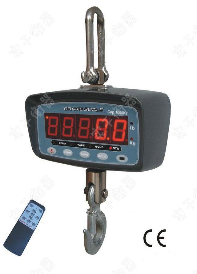 电子吊秤无线20T