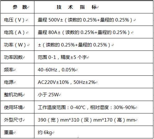 变压器电参数测试仪报价