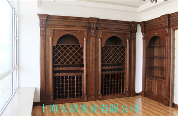 上海密室機關門設計