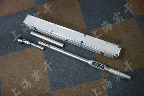 SGSX大量程電子數顯扭矩扳手