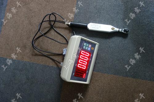 SGSX非標改製電子數顯扭矩扳手