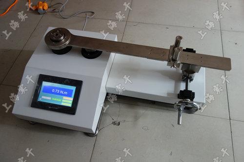 SGXJ觸屏扭力扳手校驗設備