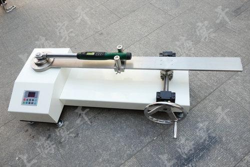 SGNJD扭力扳手校驗設備