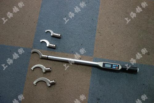 200-1000N.m數顯直柄力矩扳手 螺栓緊固檢測專用直柄力矩數顯扳手多少錢