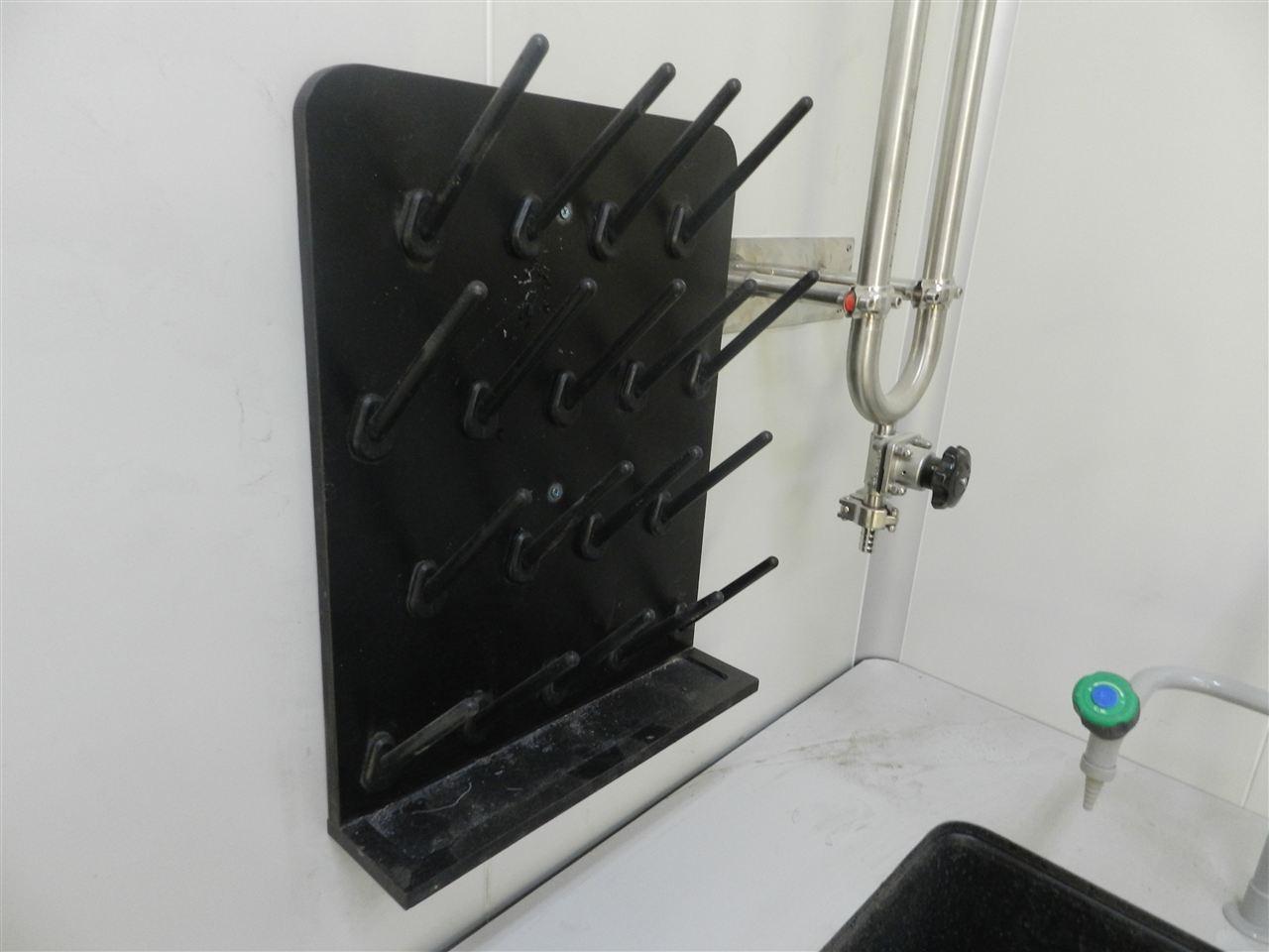 PP滴水架304不锈钢滴水架实验台滴水架v高压高压电缆头图片