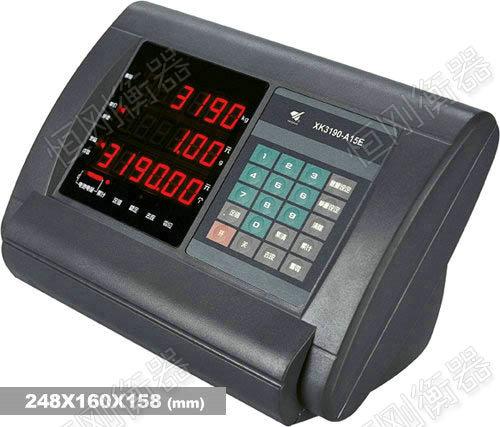 XK3190—A15(E)