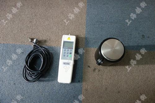 SGZF电子柱式推力测试仪