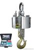 OCS50T无线打印电子吊秤,50T电子吊钩秤,50T工业吊泵